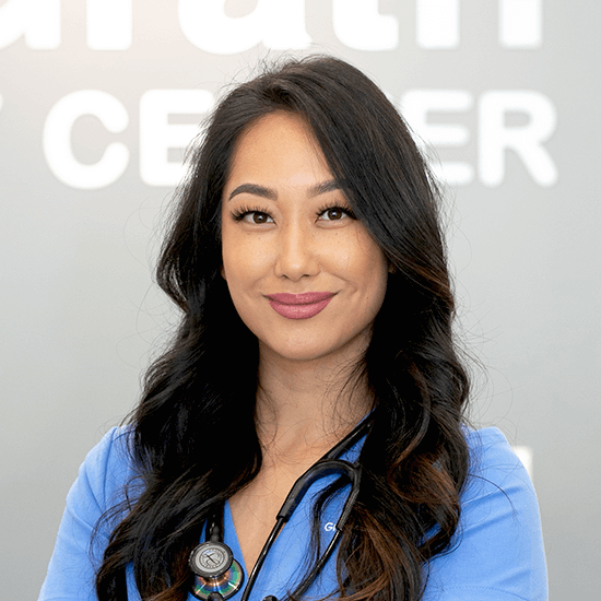Dr. Grace Song
